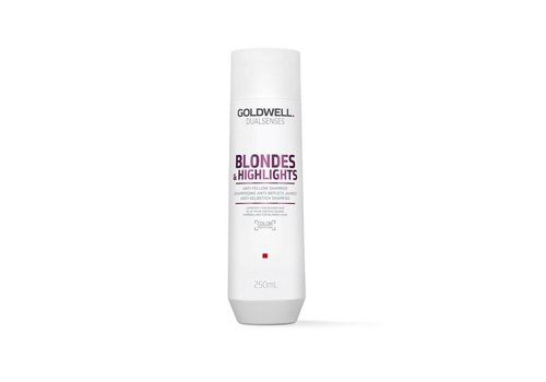 Goldwell Goldwell Ds* Bl + Hl Shampoo 250ML