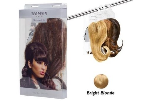 Balmain BALMAIN B-LOVED 30CM BRIGHT BLONDE