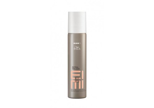 Wella WELLA EIMI EXTRA VOLUME MOUSSE TRAVEL SIZE 75ML