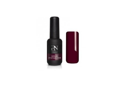 Pronails PRONAILS SOPOLISH 78 PYTHONS POTION 8 ML