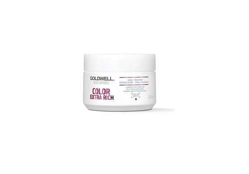 Goldwell DS* COLOR EXTRA RICH 60S TREAT 200ML