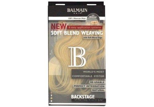 Balmain BALMAIN SOFT BLEND WEAVING 25CM 10 L6