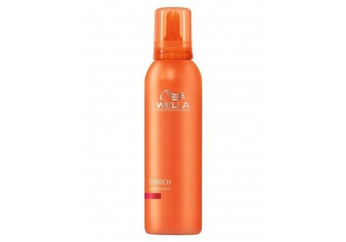 Wella WELLA ENRICH REPAIRING MOUSSE 150ML