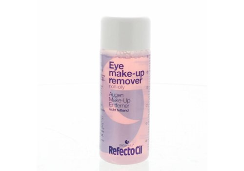 Refectocil REFECTOCIL EYE MAKE-UP REMOVER