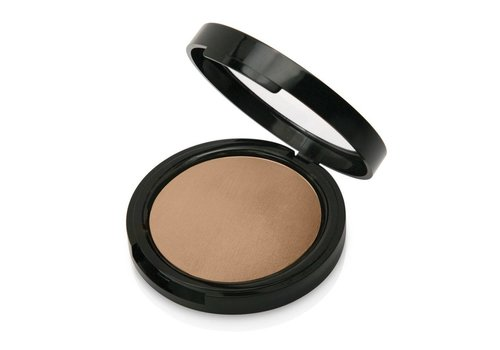 Golden Rose GOLDEN ROSE TERRACOTTA MINERAL POWDER 04
