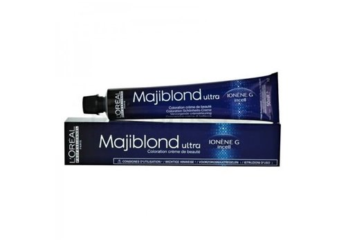 Loreal LOREAL MAJIBLOND/HIGH LIFT 50ML