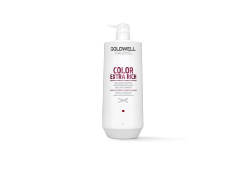 Goldwell Goldwell Ds* Color Extra Rich Shampoo 1000ML