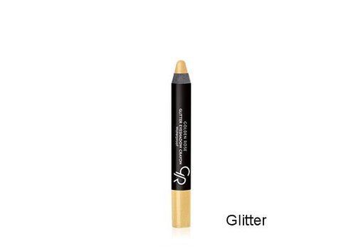 Golden Rose Crayon Eyeshadow Glitter 53
