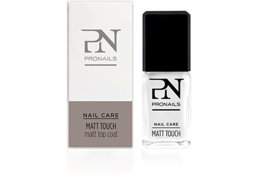 Pronails PRONAILS MATT TOUCH 14 ML