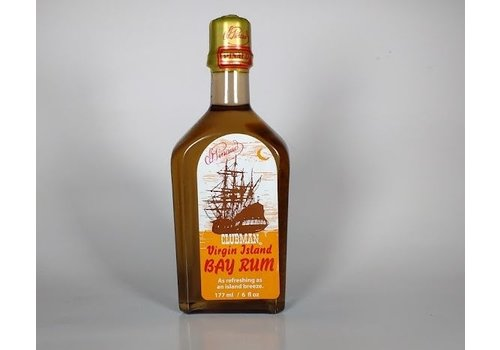 Clubman PINEAUD CLUBMAN BAY RUM AFTERSHAVE