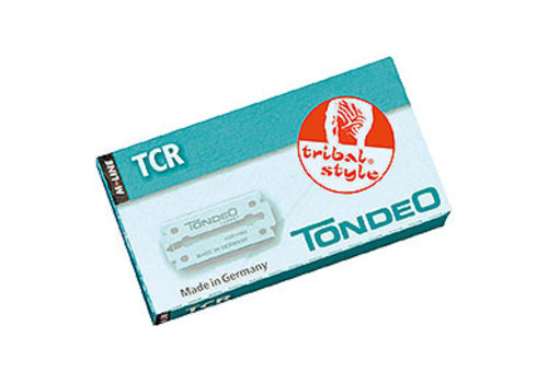 Tondeo Solingen Tondeo Tribal-Styl  Mesjes 4X10