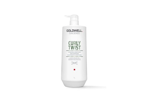 Goldwell Goldwell Ds* Curly Twist Conditioner 1000ML
