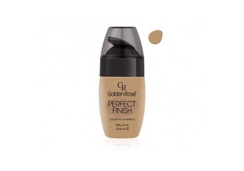 Golden Rose Perfect Finish Liquid Foundation 63