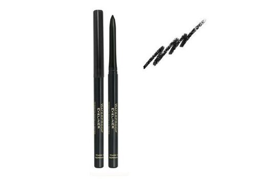 Golden Rose Golden Rose Waterproof Eyeliner 1