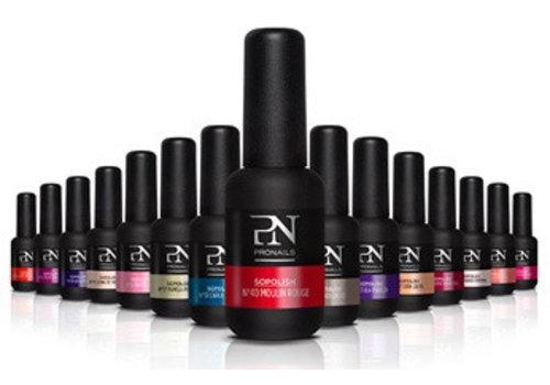 Pronails PRONAILS NAGELLAK 245 I WANT THIS 10 ML