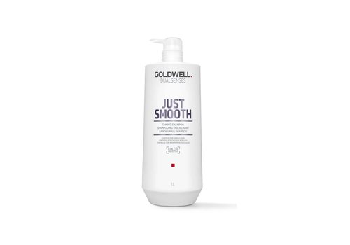 Goldwell Goldwell Ds* Just Smooth Shampoo 1000ML