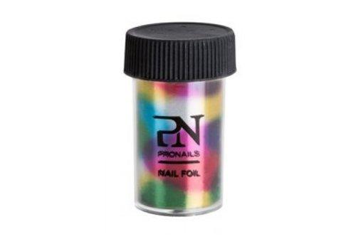 Pronails PRONAILS NAIL FOIL UNICORN 1.5 M
