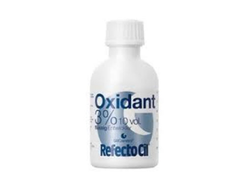 Refectocil REFECTOCIL OXIDANT LOTION 3%
