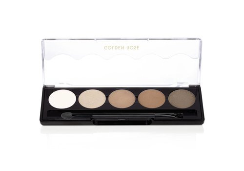 Golden Rose Pro Palet Eyeshadow 113 Mat
