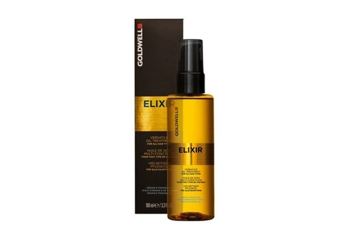 Goldwell ELIXER OIL TREATMENT 100ML