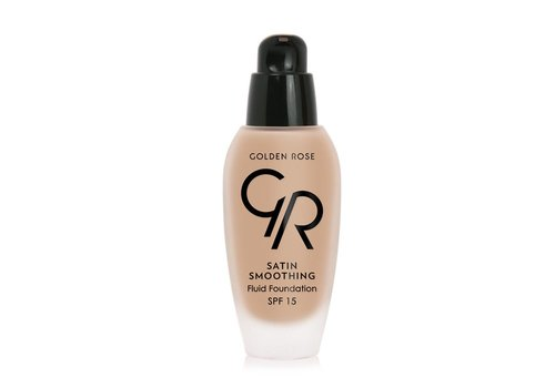 Golden Rose FLUID FOUNDATION 36