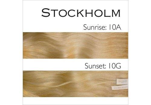 Balmain BALMAIN HAIR DRESS 25CM STOCKHOLM