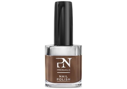 Pronails PRONAILS NAGELLAK 250 CARAMELISED COOKIE 10 ML