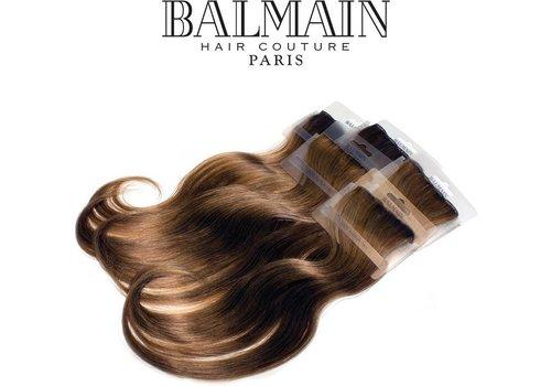 Balmain BALMAIN DOUBLE HAIR OMBRE 3 ST. 40CM LONDON