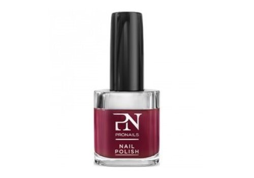 Pronails PRONAILS NAGELLAK 58 ROUGE AMOUR 10 ML