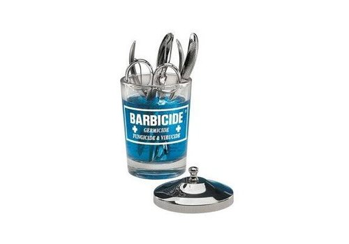 Barbicide  BARBICIDE DESINFECTIEFLACON MANICURE