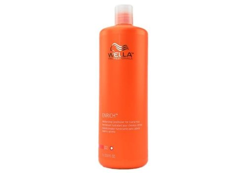 Wella WELLA ENRICH VOLUME SHAMPOO 250ML
