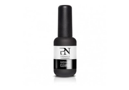 Pronails PRONAILS SOPOLISH CLEANSE 8 ML