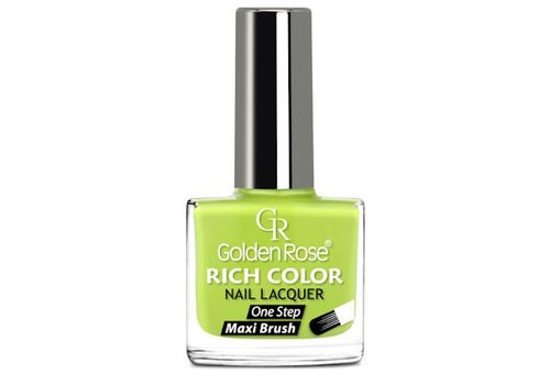 Golden Rose RICH COLOR NAGELLAK 36