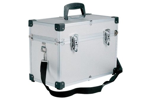 Sinelco ALU CASE COMPACT ORIGINAL BEST BUY 38X19X27CM