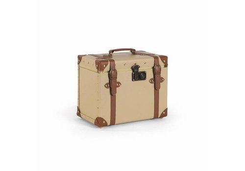 Sinelco Sophia-Vintage Beauty Case 36X23X29Cm Sibel