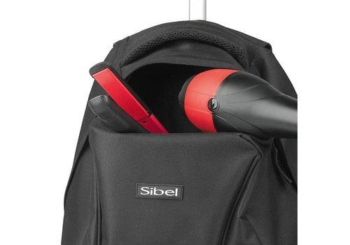 SIBEL (HAIR) RUGZAK BACKPACK MET TROLLEY 33X19X50 CM SIBEL