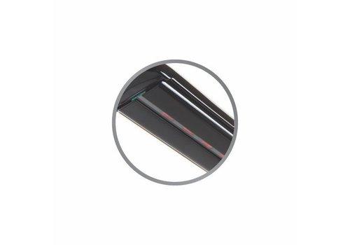 Sinelco Mach Plus Straightener Zwart/Zilver 45W/110-220V Ultron