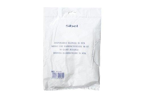 Sinelco Handschoenen Disposable 50 Stk Large