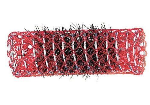 Sinelco Spiraalkruller Profa 23Mm 12 Stk Rood