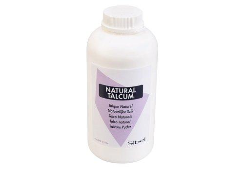 Sinelco Natural Talcum Strooibus 300Gr Clean All Sibel