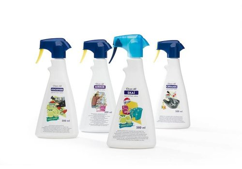 Clean All CLEAN ALL ATMOSPHERE 500ML