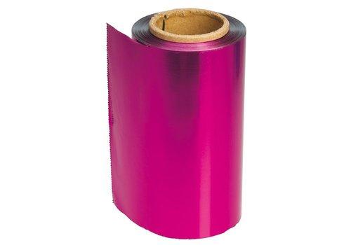 Sinelco Aluminium Folie 12Cm 480Gr Fuchsia 100M