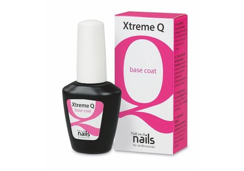 Sinelco XTREME Q BASE COAT 15ML