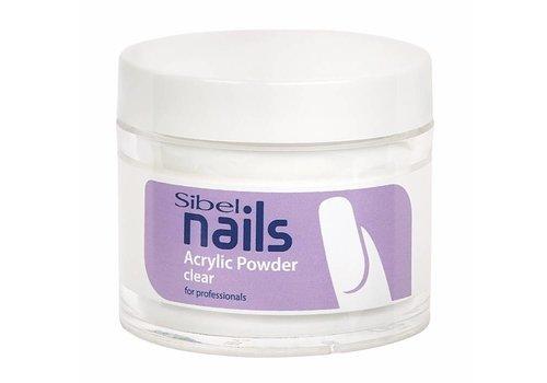 Sinelco Acrylic Powder Clear 45G