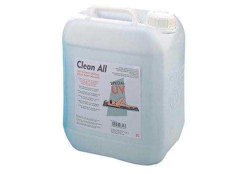 Clean All SPECIALE ZONNEBANKREINIGER 5 LITER