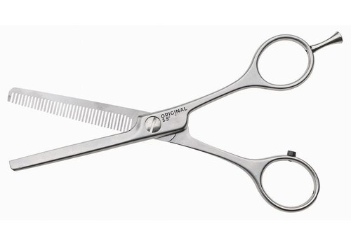 "Sibel E-CUT-THINNING SCHAAR 5,5"" ORIGINAL"