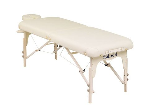 Sinelco RAFAEL PORTABLE MASSAGE TABLE