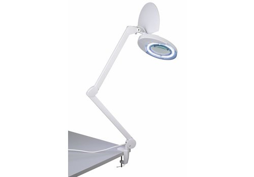Sinelco LOEPLAMP MAGNIFY MET 45 LEDS