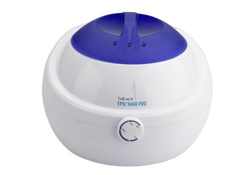 Sibel 1000ML WAX HEATER WITH TUB 150W