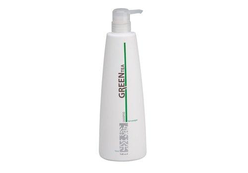 Sinelco SHAMPOO GREEN TEA HAIR ENERGIZER 750ML